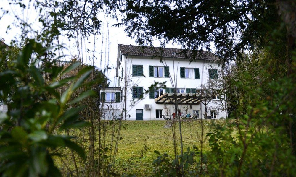 Wohnhaus Stäfa
