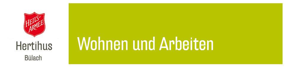 Wohnheim Hertihus