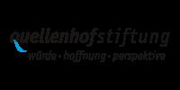 Quellenhof-Stiftung - Würde, Hoffnung, Perspektive