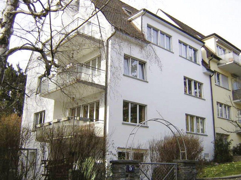 Wohnheim Freudwilerweg 5