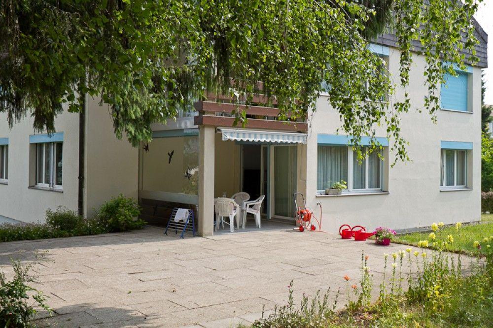 Wohnplatz für Menschen mit einer psychischen Beeinträchtigung