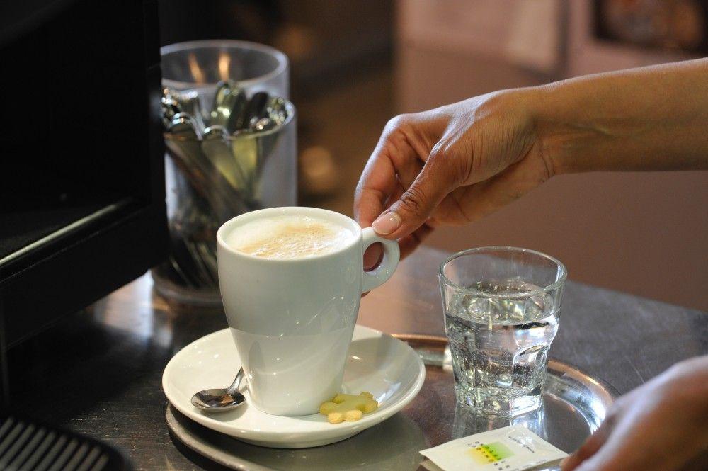 Mitarbeiter/ in Kantine/ Service Café Wyden ab 60%