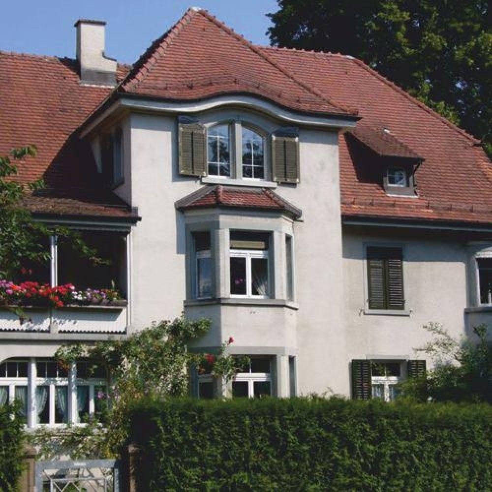 Betreutes Wohnen Haus Hegifeld