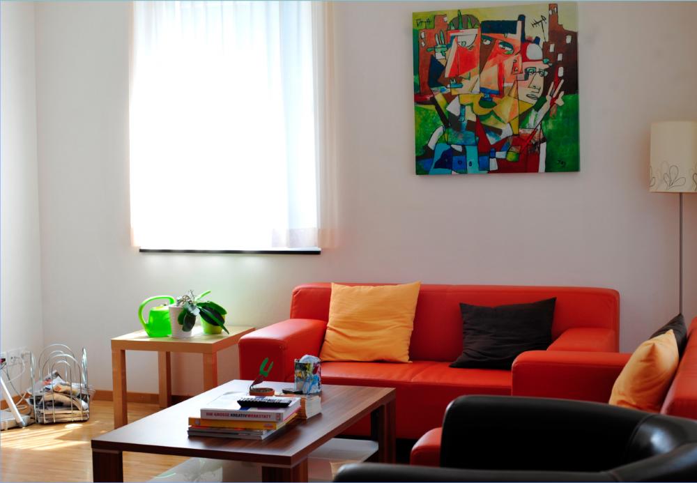Wohnplatz in 3er Wohn-Gemeinschaft ab Frühjahr 2022