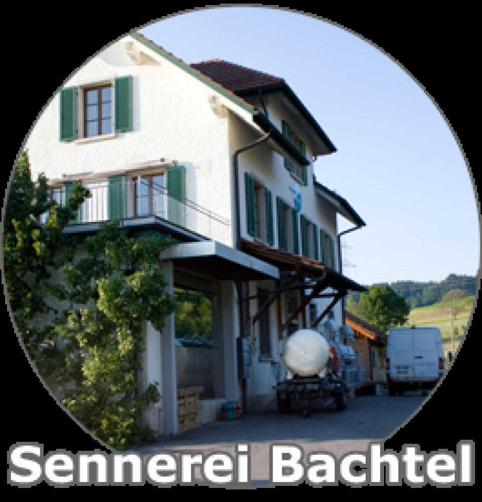 Wohngruppe Sennerei Bachtel