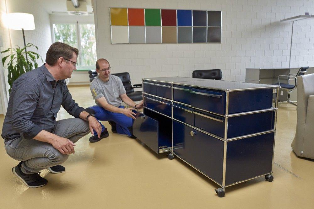 Mitarbeiterin / Mitarbeiter Möbelverkauf