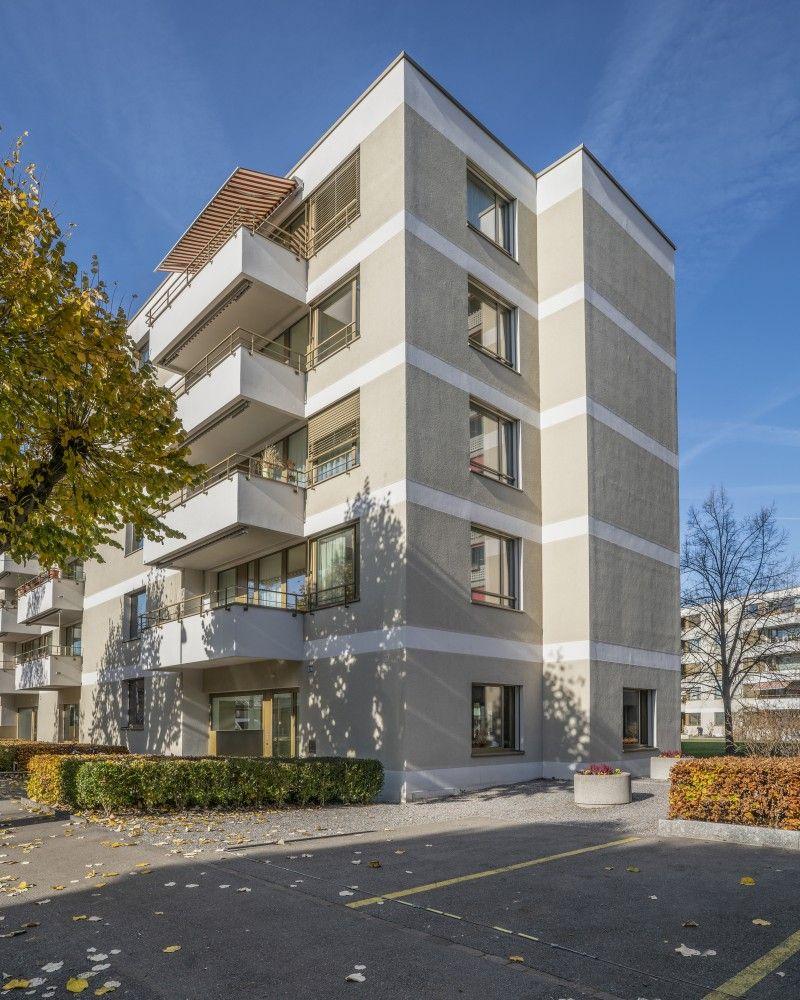 Wohnhaus Fellenberg