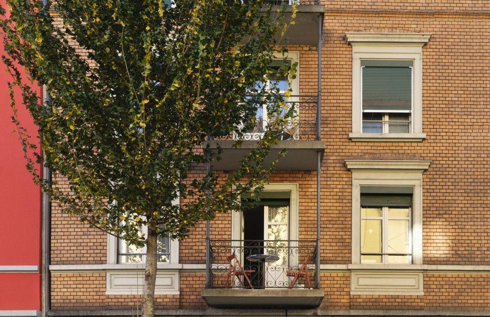 Wohnhaus Heinrich