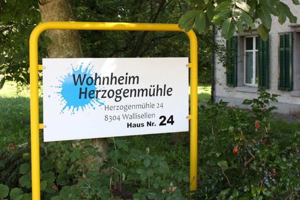 Herzogenmühle