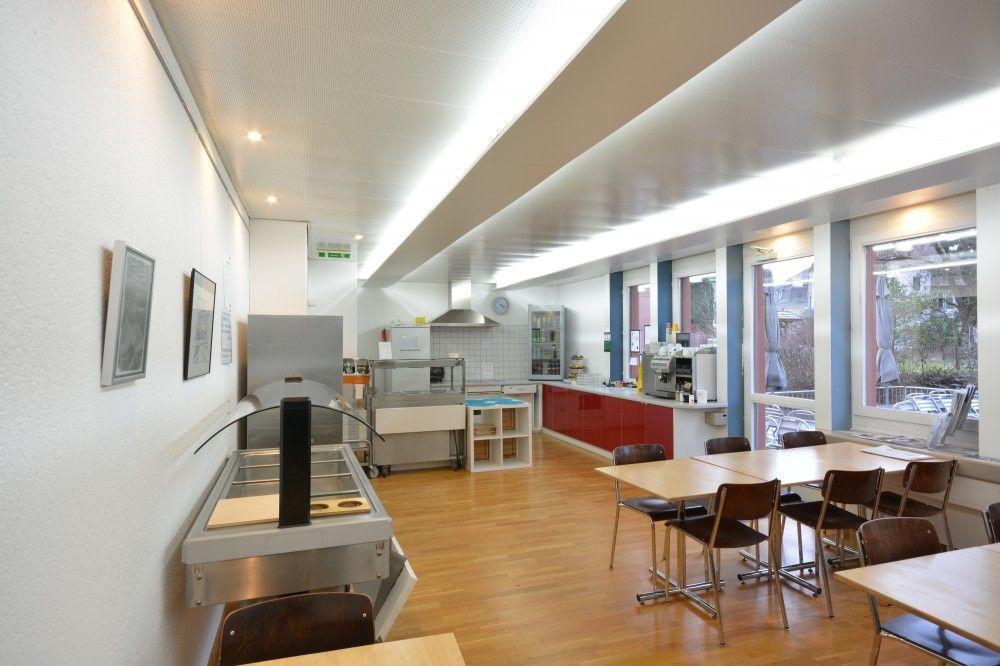 Cafeteria Westtor