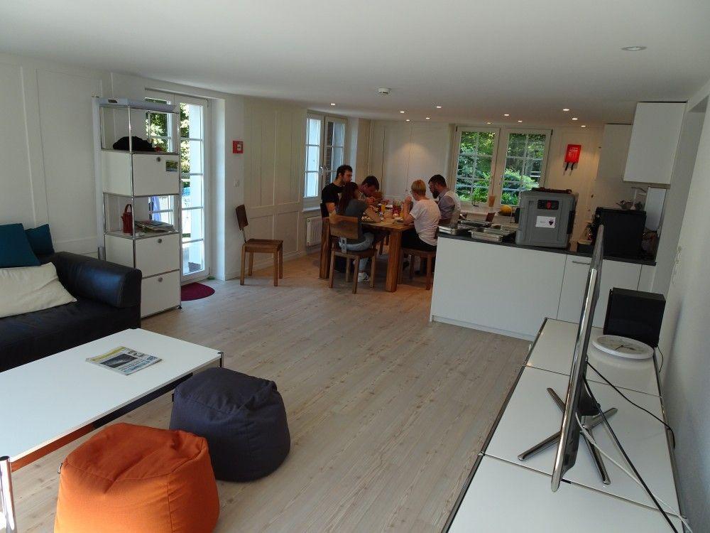 Freier Wohnplatz für junge Erwachsene mit einer kognitiven Beeinträchtigung