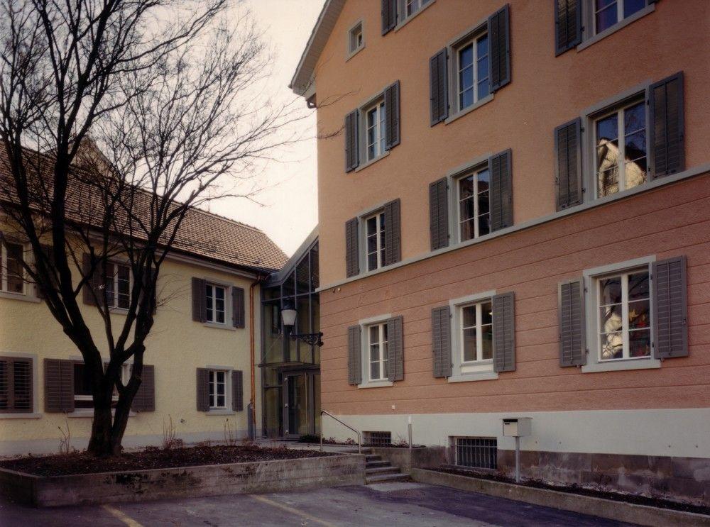 Wohnheim Ottenweg