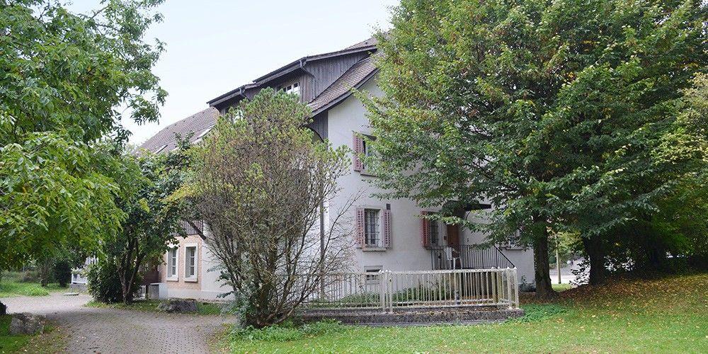 Betreutes Wohnen - Wohnheim WH75 (langfristig betreutes Wohnen)