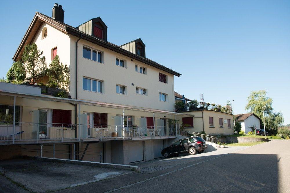 Steinacherstrasse