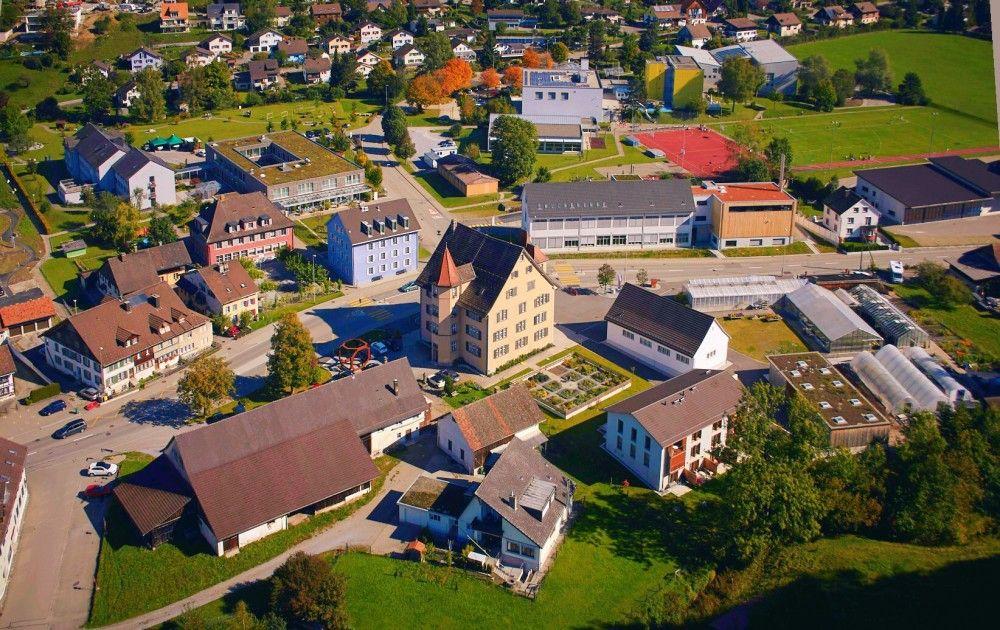 Gehörlosendorf