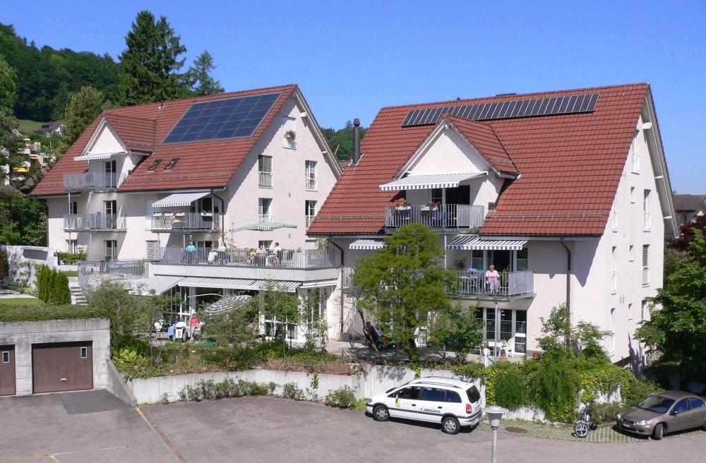 Wohnhuus Bärenmoos, im Bärenmoos 6, 8942 Oberrieden