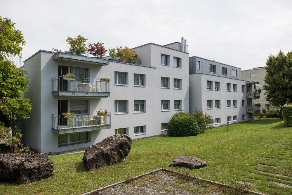 Wohnhaus Lengg