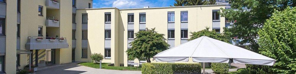 Wohnheim Urdorf