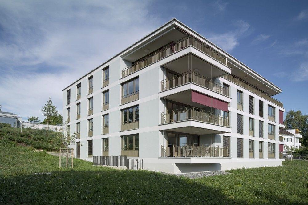 Wohnhaus Niederfelben