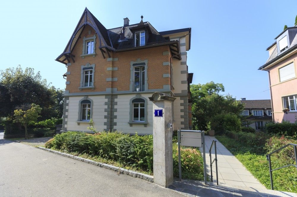 Wohnheim Regulahaus