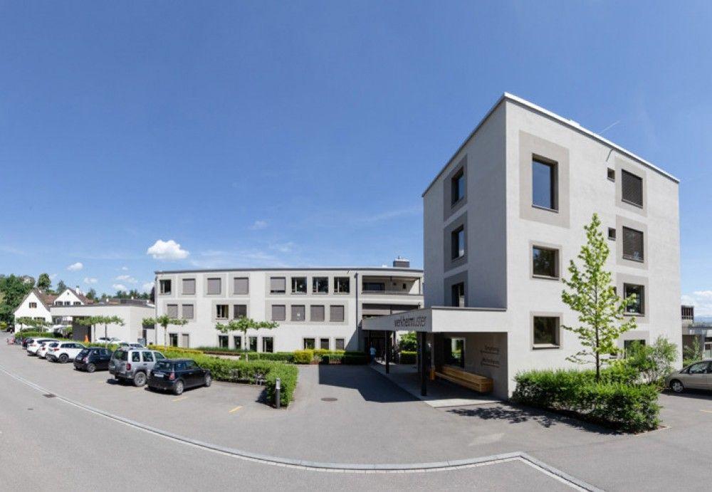 Werkheim-Areal