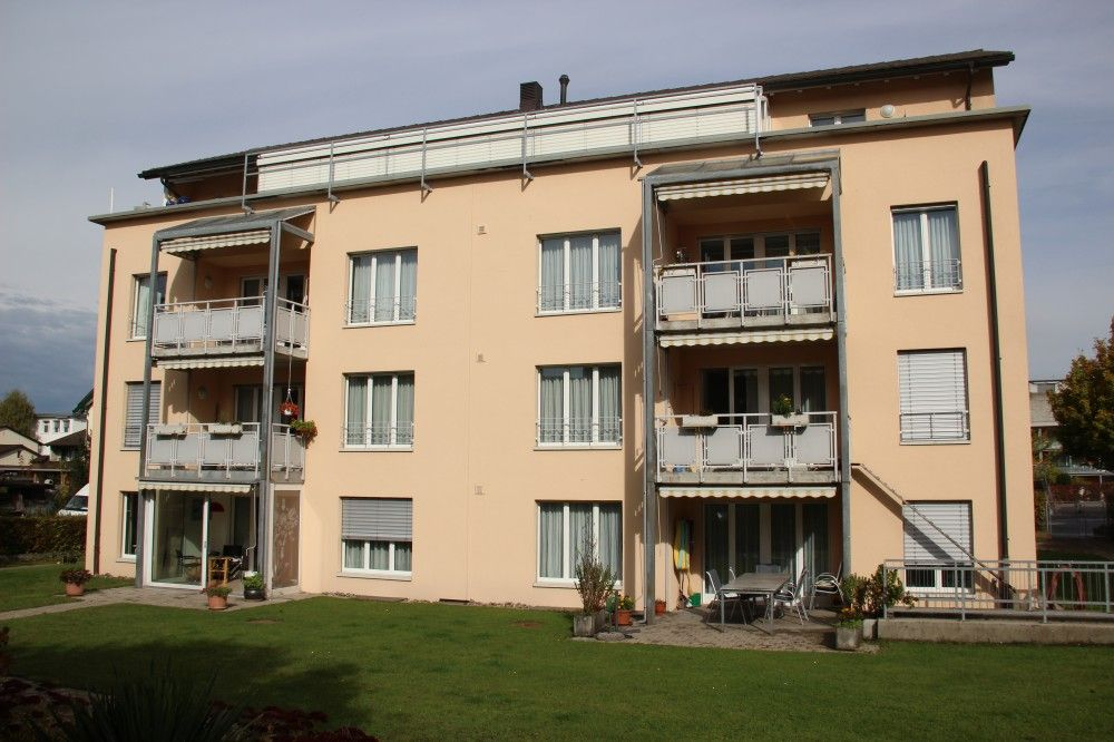Wohngruppen Müllerhaus