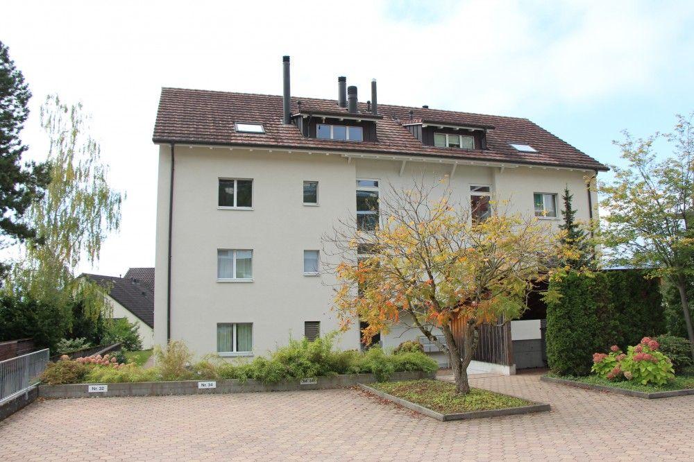 Strehlgasse 34 in Herrliberg