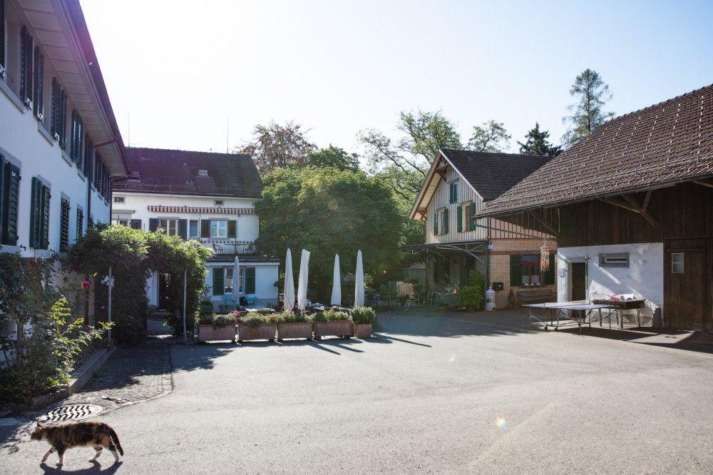Vivazzo Wohnhaus Kastanienbaum