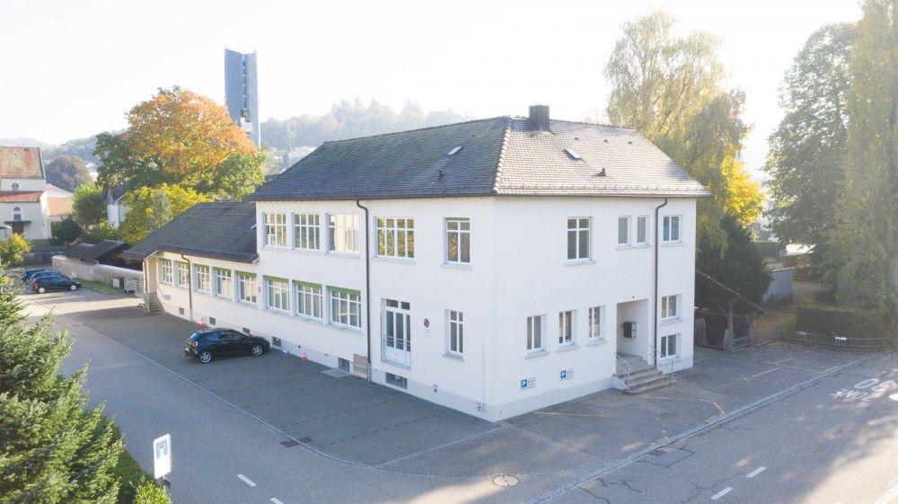 Stiftung Nische