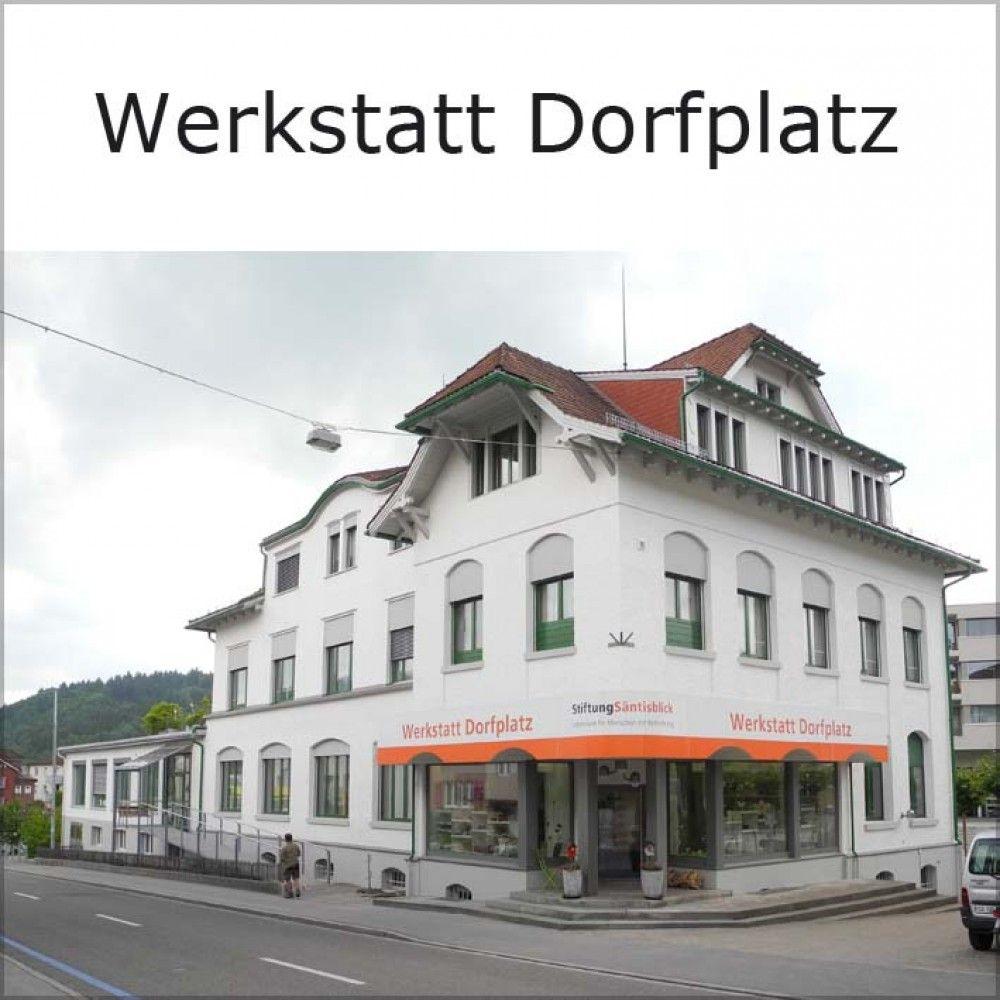 Stiftung Säntisblick