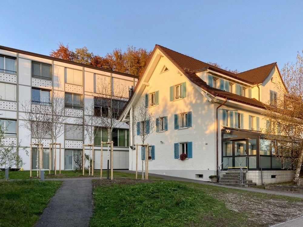 Vivazzo Wohnhaus Birkenhof
