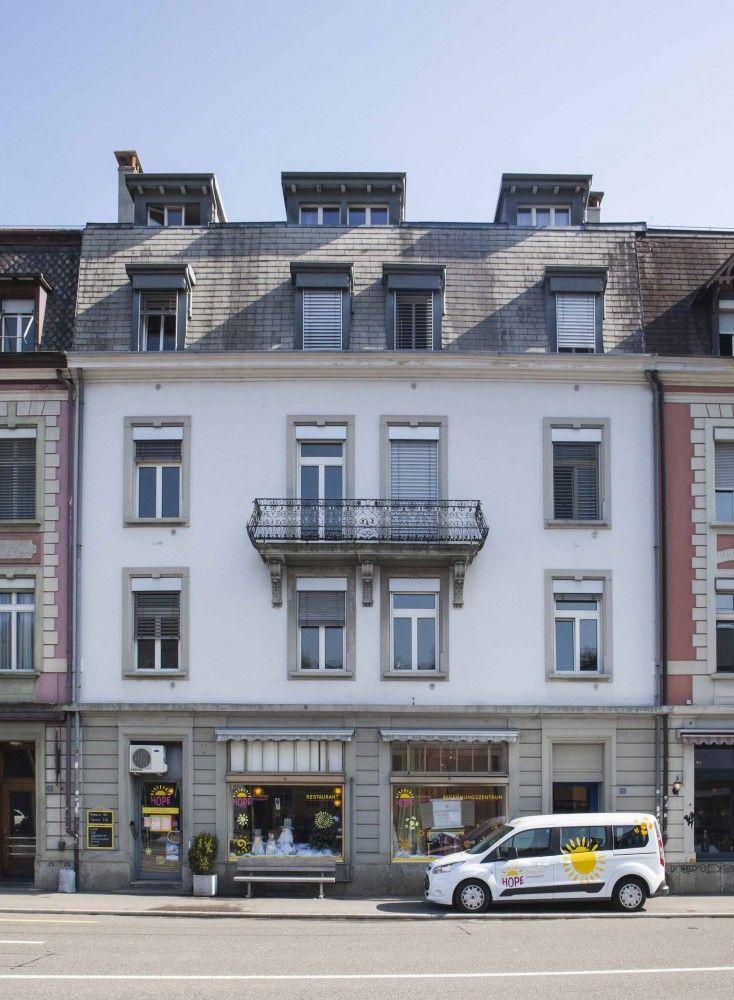HOPE Begegnungszentrum Stadtturmstrasse 16 in Baden
