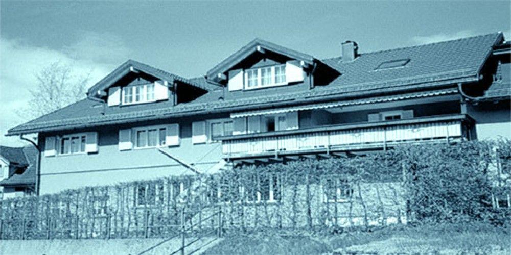 Wohngemeinschaft Centralstrasse
