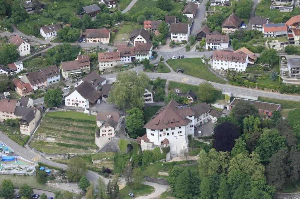 Stiftung Schloss Biberstein