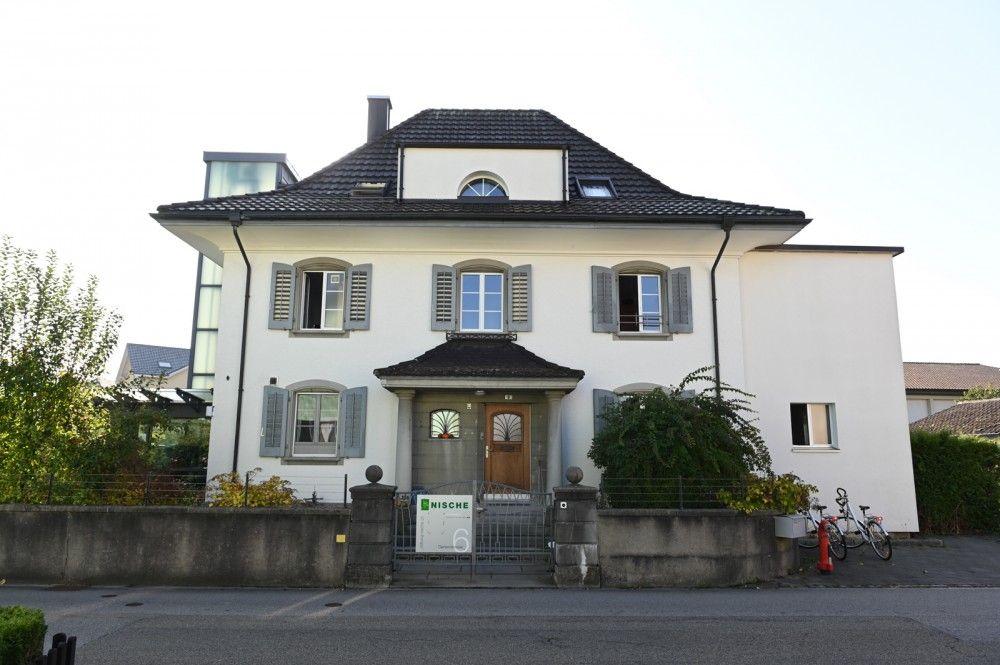 Wohnhaus Gartenstrasse