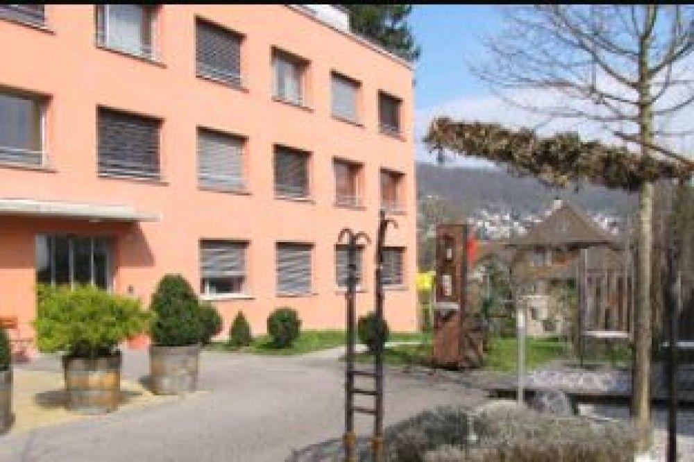 Sophie Blocher Haus