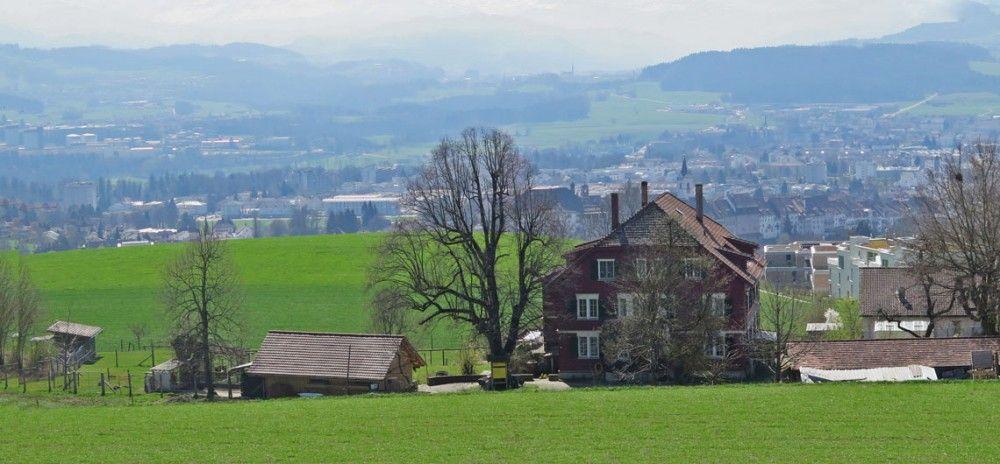 Therapeutische Wohngemeinschaft Hofberg