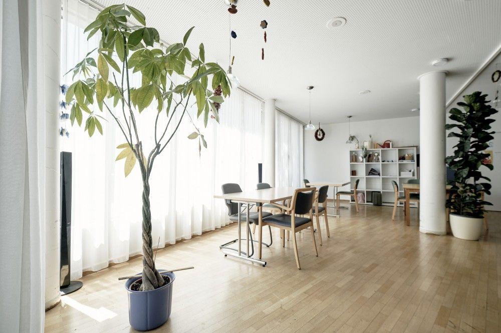 Wohnhaus Lindenhof