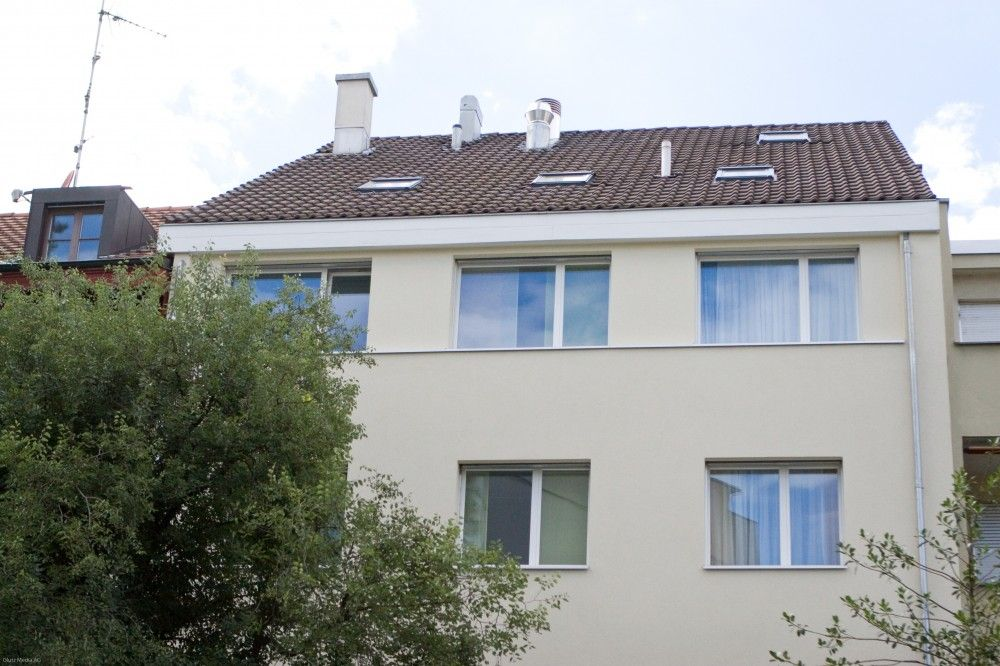Wohnhaus Spalentor