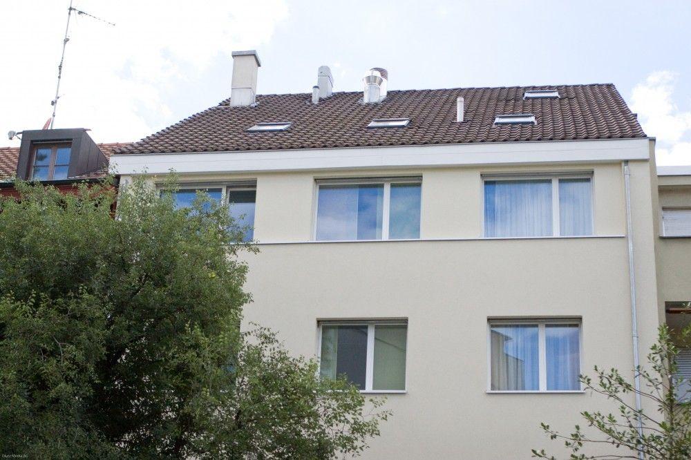 Wohnheimplatz inkl. Betreuung