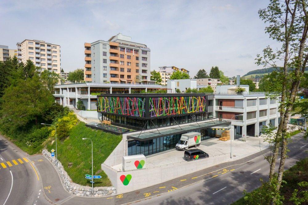 Valida St.Gallen