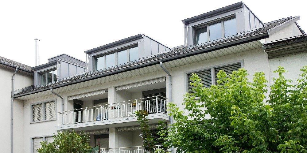 Die Wohngruppe Glarus im Kantonshauptort