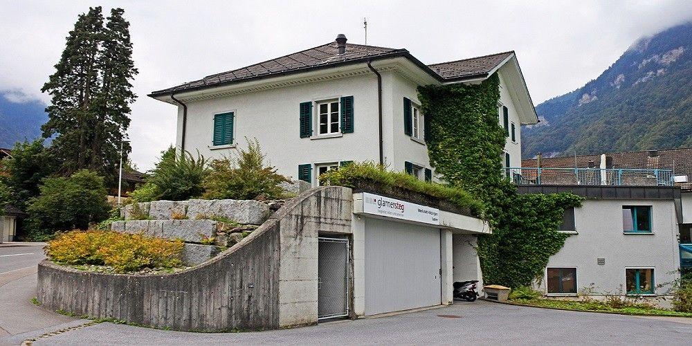 Die Wohngruppe Kärpf in Hätzingen