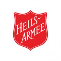 Logo Heilsarmee