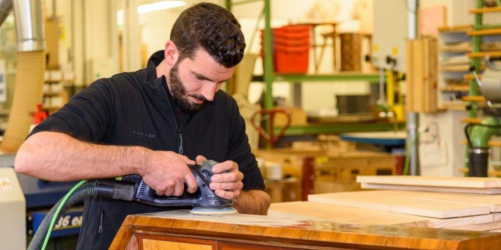 Schreinerei Holzwerk