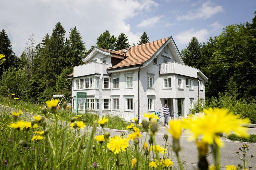 Wohnheim Gründerhaus