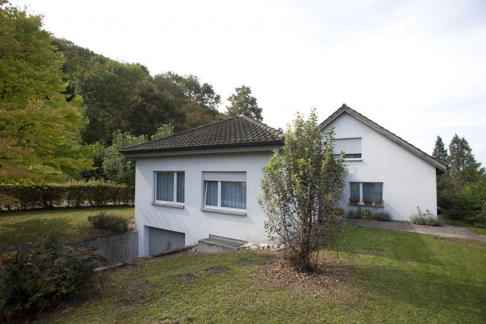 Wohngruppe Rütti