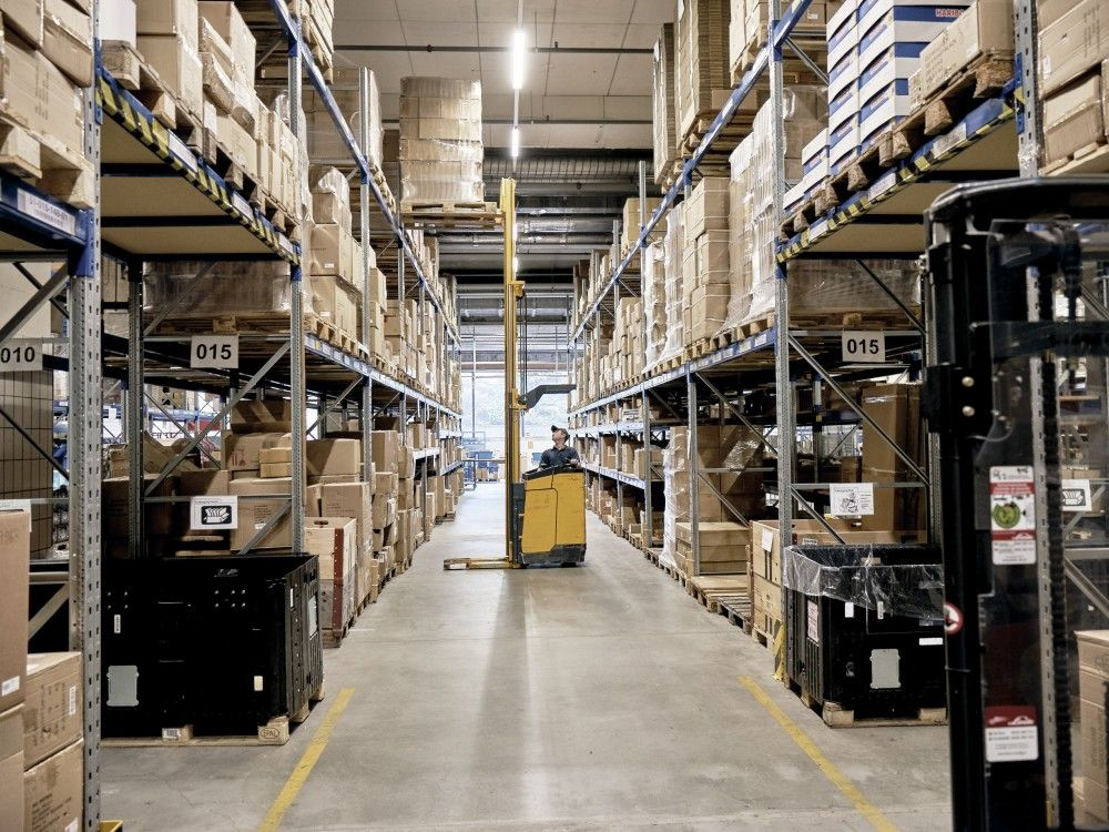 BSB Versandhandel - Lager 50 % - 100 %
