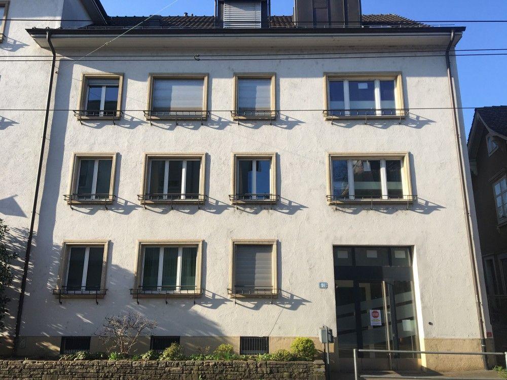 Wohnheim Austrasse