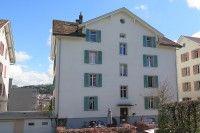 BEWO St. Gallen